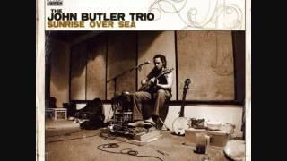 Watch John Butler Trio Sometimes video