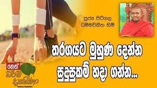 Darma Dakshina 2019.01.09 - Pitigala Dhammavinitha Himi