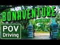 Bonaventure Cemetery Driving Tour   Savannah GA