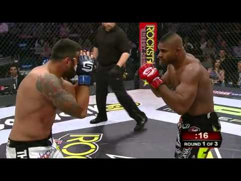 Strikeforce.Overeem.vs.Werdum 2011 Part 1