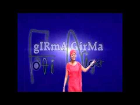 Fati Niger - Girma Girma video
