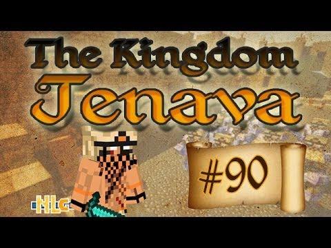 [The Kingdom JENAVA] #90 Koninklijke Wachters VERZAMELD!
