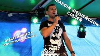 Marcin Siegieńczuk - RELACJA - Ciążeń 27.06.2015