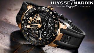 Top 10 Luxury Watch Brands | SuprTop