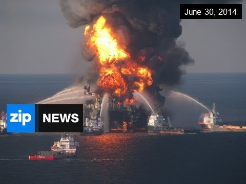 BP Seeks Repayment On Oil Spill Compensation Claims - June 30, 2014