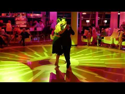 Bailando Reisen presents: Amanda & Adrian Costa