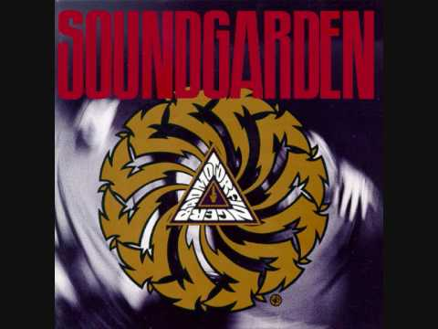 Soundgarden - Room A Thousand Years