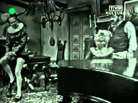 Pani Róża Gra Chopina