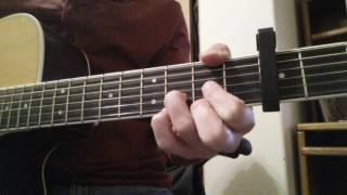 Download Lagu In Case You Didn't Know - Brett Young - Guitar Lesson Gratis STAFABAND