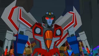 Transformers: Cyberverse - Memories of the Allspark [New Clip]