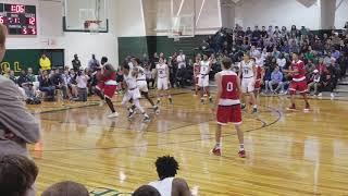 Zion Williamson vs Christ School - 8