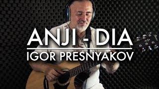 Download Lagu DIA - Fingerstyle Guitar Gratis STAFABAND