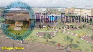 Ethiopia - Leaked audio from Wolkite University teachers/officials meeting