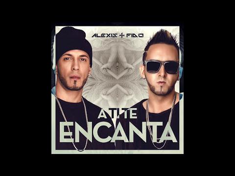 Alexis y Fido - A Ti Te Encanta (Official Song) 2014