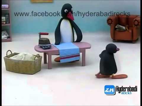 Hyderabadi Pingu 6 | Zubair Mukheem