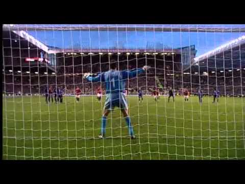 Manchester United 2-0 Arsenal (Ruud Van Nistelrooy's humiliation avenged)