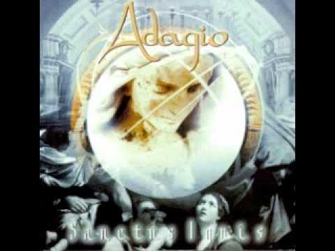 Adagio - Seven Lands Of Sin