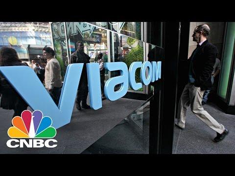 Longtime Viacom Executive Doug Herzog Leaving Company   Power Lunch   CNBC