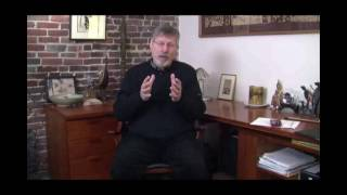Bessel van der Kolk on Effective Trauma Treatment with EMDR