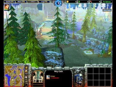 Misc Computer Games - World Of Warcraft - Karazhan Opera Theme