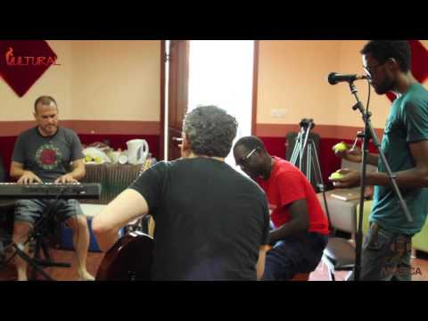 """""""Africa from Africa"""" with Izhar Ashdot, Avner Hodorov and Wiza-part 2"""
