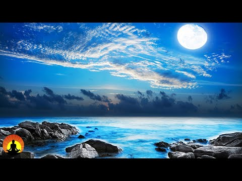 Deep Sleep Music, Calm Music, Relaxing Music, Meditation, Sleep, Relax, Spa, Study, Sleeping, ☯3638