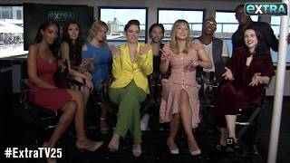 'Supergirl' at Comic-Con! A New Suit, the Crossover, a Baby on the Way, and More!