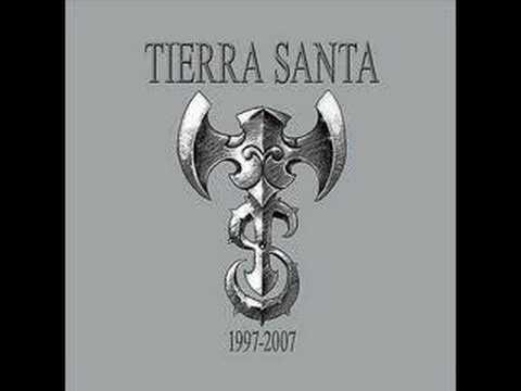 Tierra Santa - Tu Vas Al Norte Y Yo Al Sur