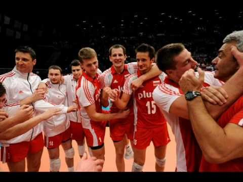 Reprezentacja Polski 2012 W Siatkówce Mężczyzn
