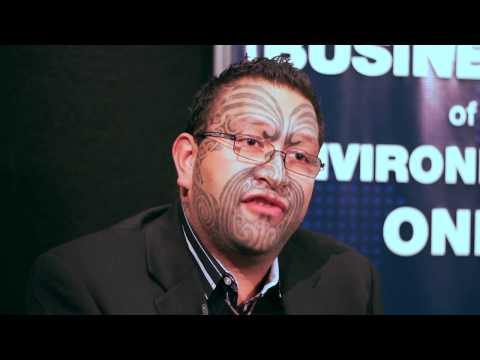 GLOBE 2012 Interview with Robert Ruha, TIPUKURA Ltd