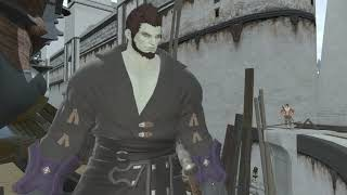 Final Fantasy XIV #8: Like Father Unlike Son