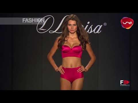 LEONISA Swimwear Colombia Moda 2013 HD by Fashion Channel