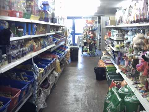 1646 - Pet Supplies, Pet shops for sale In Scunthorpe Lincolnshire - Preferred Commercial