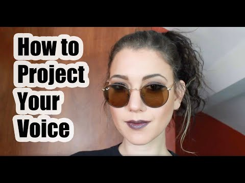 ST #19 - How to Project Your Voice and Sing With Power (Hack #4)