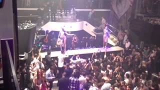 Pursuit of Happiness (Kid Cudi) by Tiesto @ Liv on 1/7/17