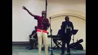 Strong Tower - Nathaniel Bassey