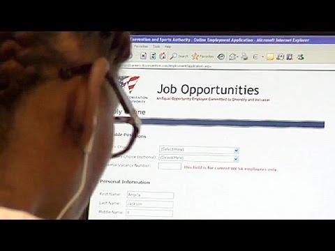 Etats Unis : ralentissement des créations d'emplois en aout - economy