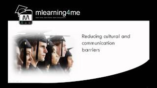 What is mLearning?