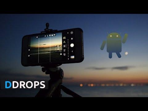 Os 3 melhores Apps para editar fotos no Android - Diolinux DROPS