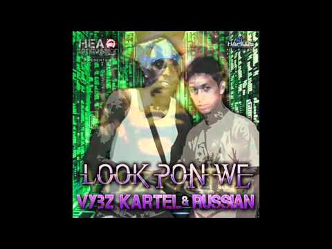 Vybz Kartel,look Pan We,coloring Book,xmas,you And Him Deh,lyricist,tun Up De ,remix;by D.j. Herby. video