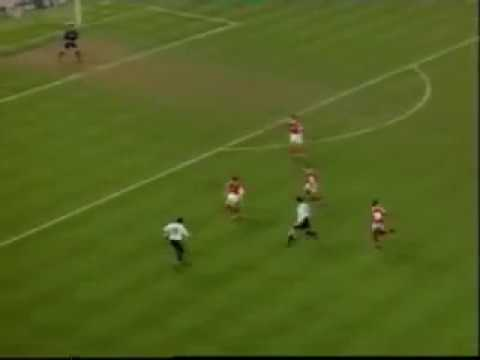 Ryan Giggs Goal- FA CUP Semifinal vs Arsenal '99