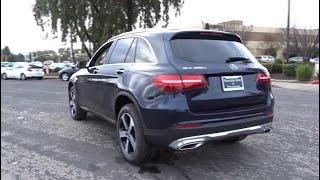 2019 Mercedes-Benz GLC Pleasanton, Walnut Creek, Fremont, San Jose, Livermore, CA 19-1292