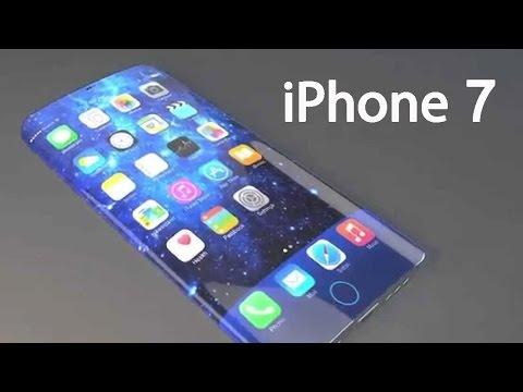 iPhone 7 New IOS Features  & Rumors 2016