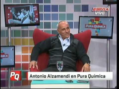 アントニオ・アルサメンディ ...