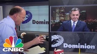 Dominion Resources CEO Tom Farrell: Power Play? | Mad Money | CNBC