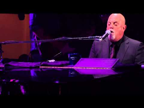 Billy Joel - Running On Ice