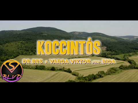 DR BRS X VARGA VIKTOR feat. BIGA - Koccintós (Sunset BLVD remix)