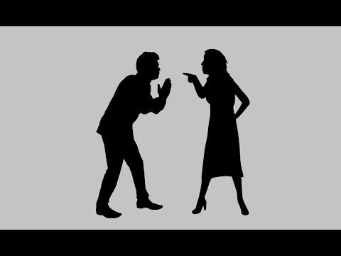 Что хочет женщина? - Вечный вопрос :))))