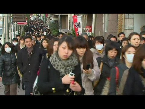 Japan's easy money policy failing to ignite economy - economy