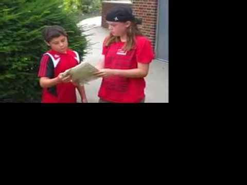 Southold Free Library Teen Video